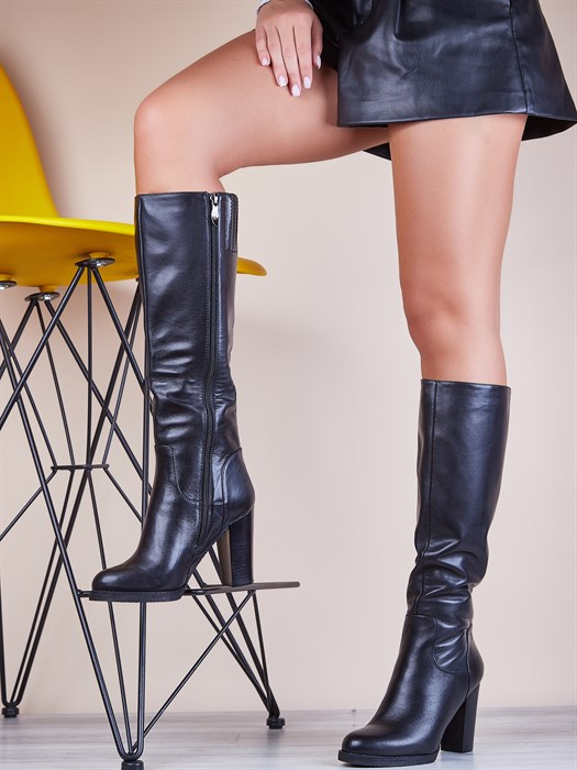 Ботинки 03-F13 - фото 10005