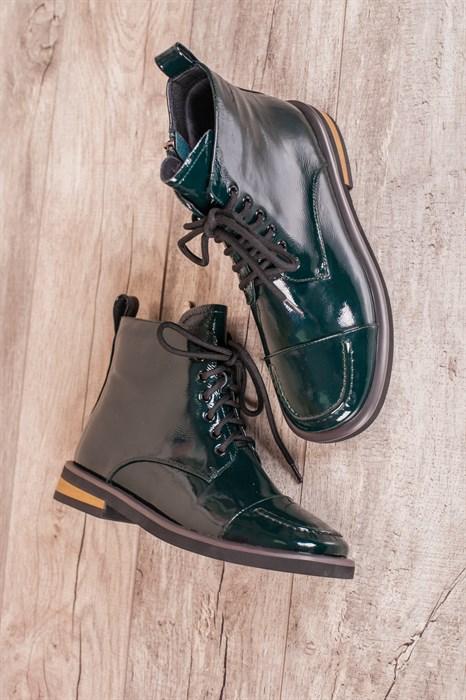 Ботинки M19-213 - фото 10352