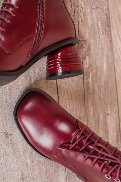Ботинки M19-211 - фото 10358