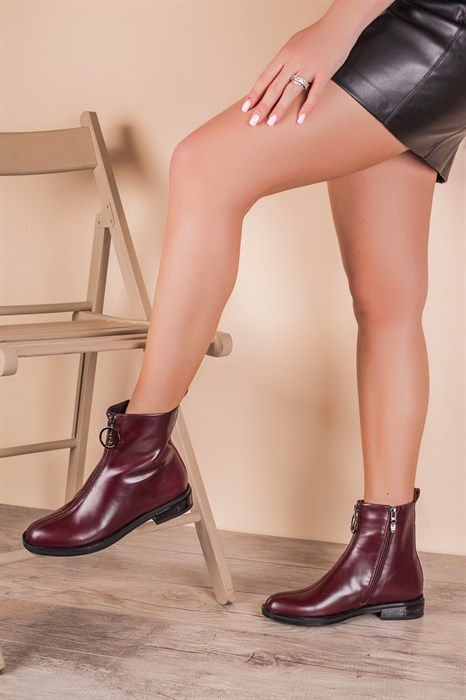 Ботинки D1-1090 - фото 10446