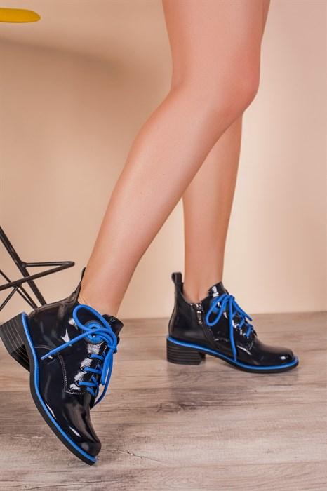 Туфли S8-4308 - фото 10499