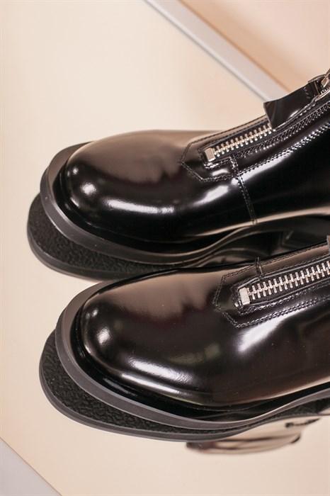Туфли S8-4330 - фото 10521