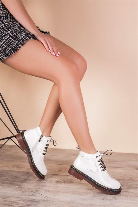 Ботинки D1-5013 - фото 10592