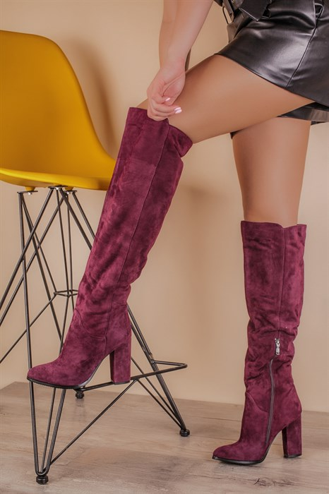 Ботинки VI0191-A12 - фото 10640