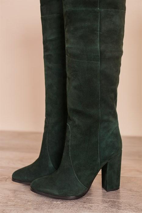 Ботинки VI0182-A10 - фото 10642