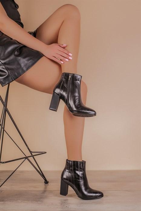Ботинки T67-B1 - фото 10671