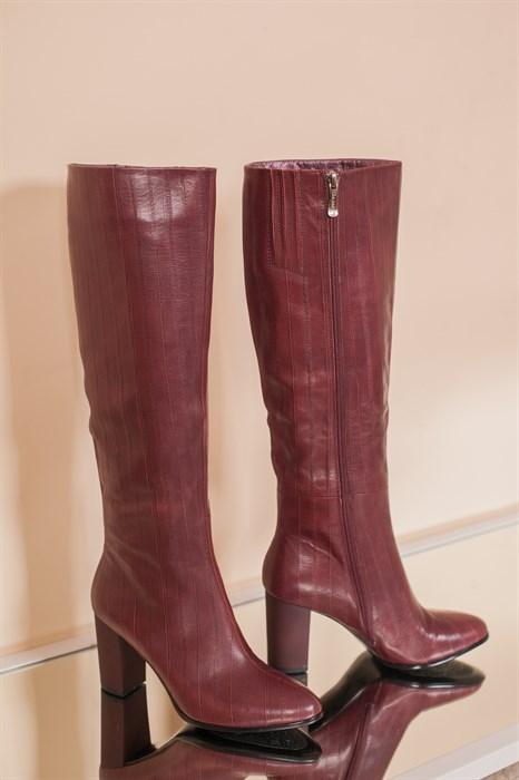 Ботинки T67-A12 - фото 10674
