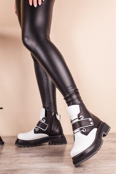 Ботинки 2060-24-25 - фото 10877