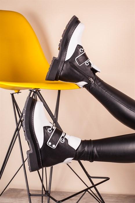 Ботинки 2060-25-24 - фото 10892