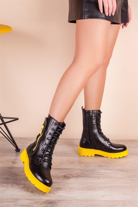 Ботинки 2099-01 - фото 10915