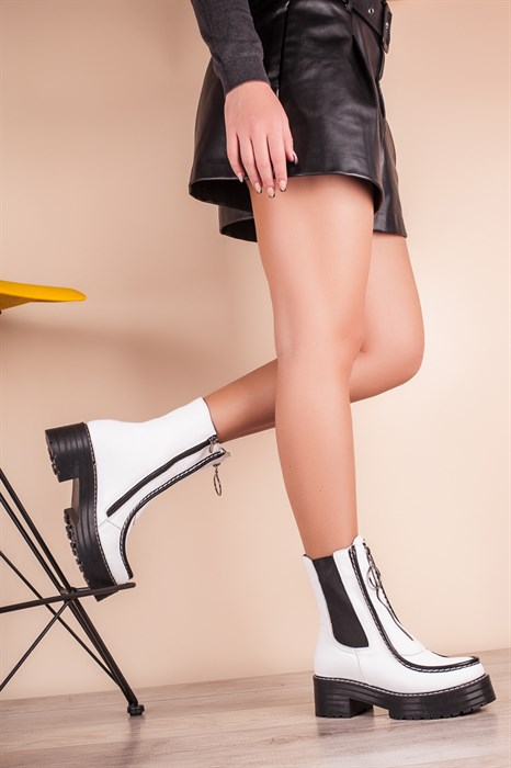 Ботинки 9043-05 - фото 10935
