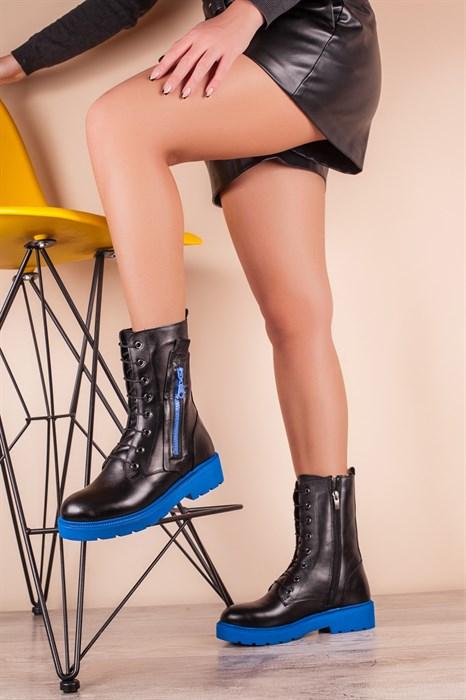 Ботинки 2100-01 - фото 10972