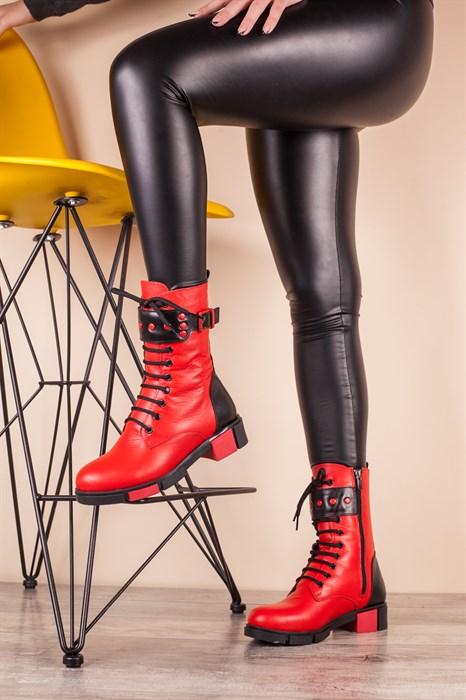 Ботинки 2052-26-50 - фото 10981