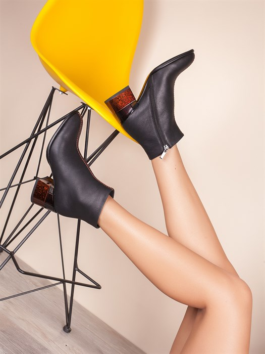 Ботинки 7301 - фото 11297