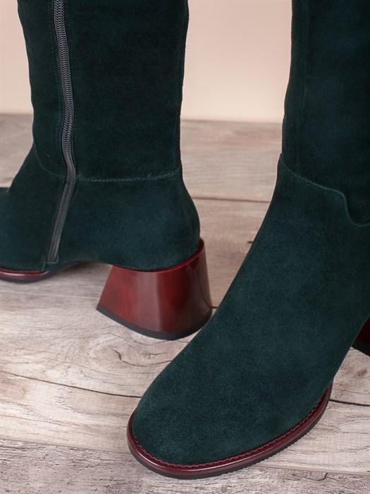 Ботинки B256-314-2050 - фото 11427