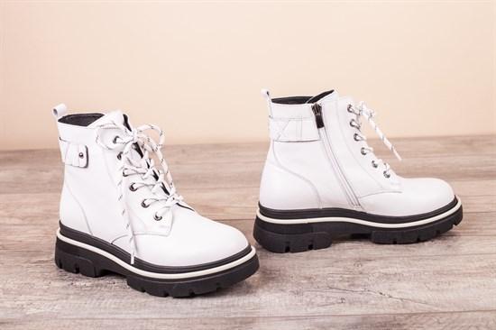 Ботинки 5377-R002-00 - фото 11517