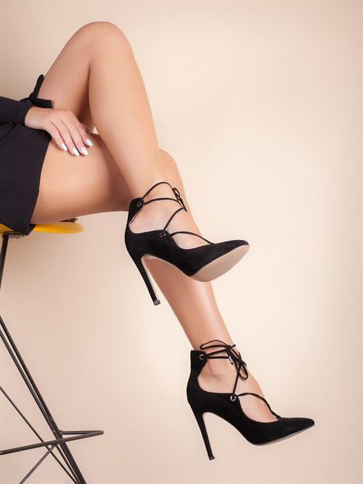 Ботинки 5366-R001-02 - фото 11737