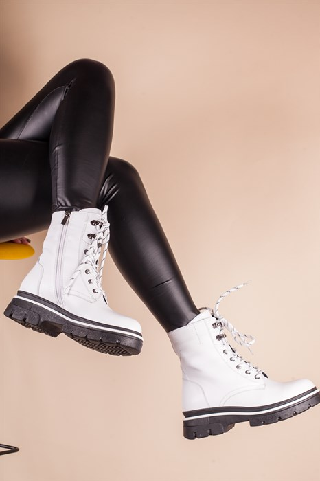 Ботинки 1060-055 - фото 12056