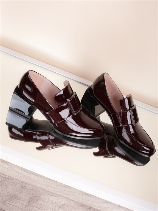 Ботинки B100-307-AS10 - фото 12306