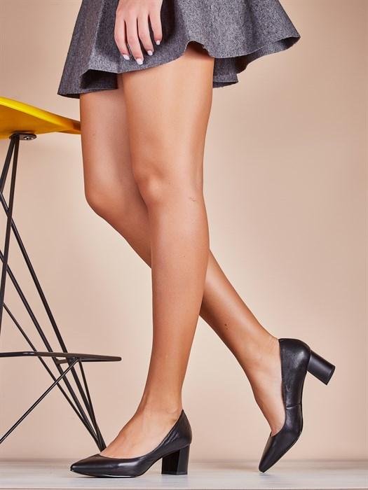 Туфли S8-4198 - фото 6074