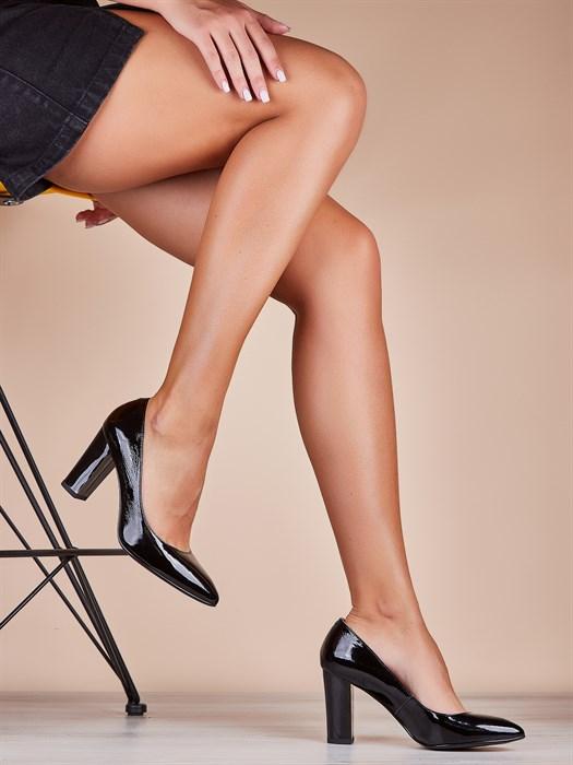 Туфли S8-4350 - фото 6130