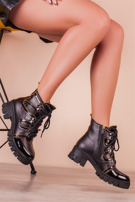 Ботинки 08-01-71 - фото 6254