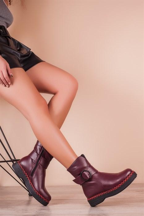 Ботинки 3005-04-19 - фото 6343
