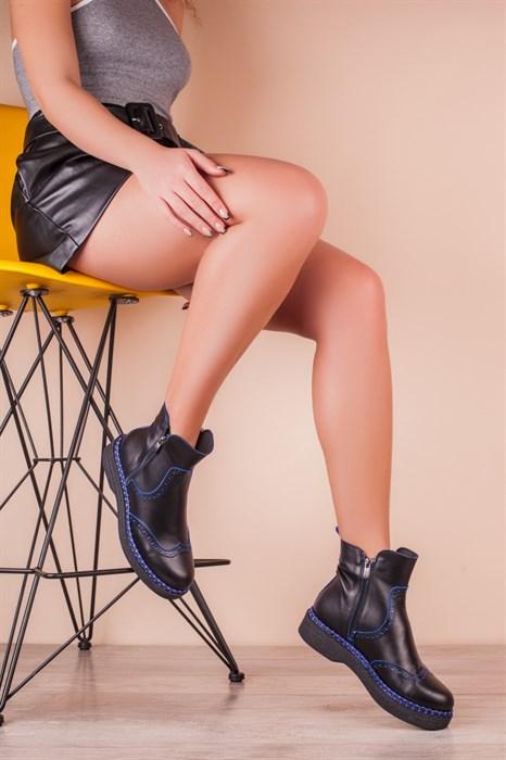 Ботинки 3006-11-17 - фото 6377