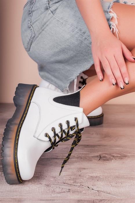 Ботинки 5383-R001-00 - фото 6394