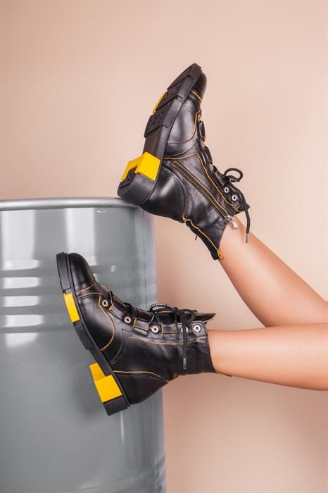 Ботинки B251-315-2050 - фото 6653