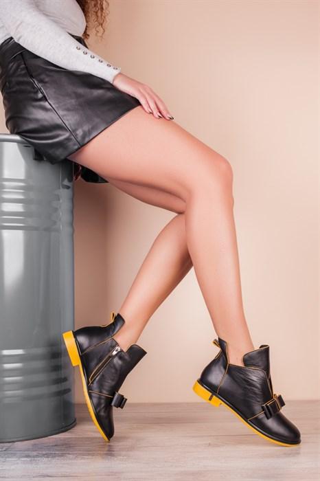 Ботинки 5365-R2180-06 - фото 6771