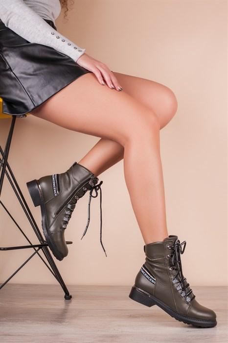 Ботинки B100-265-AS10 - фото 6844