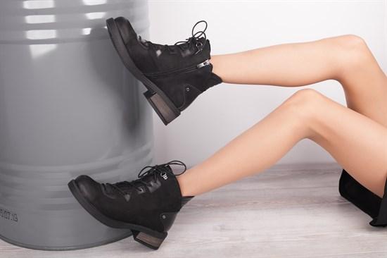 Ботинки 08-N1 - фото 7081