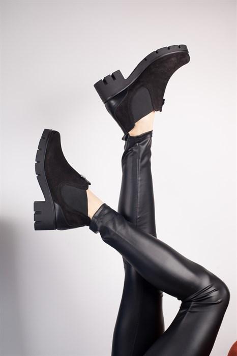 Ботинки 250-1-66-98 - фото 7105