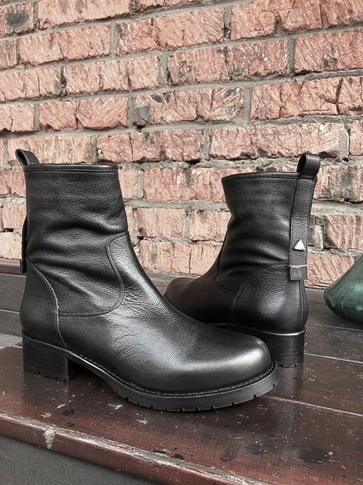 Ботинки демисезонные 19576-1621 - фото 7345