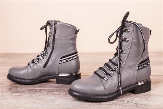 Ботинки - фото 7545