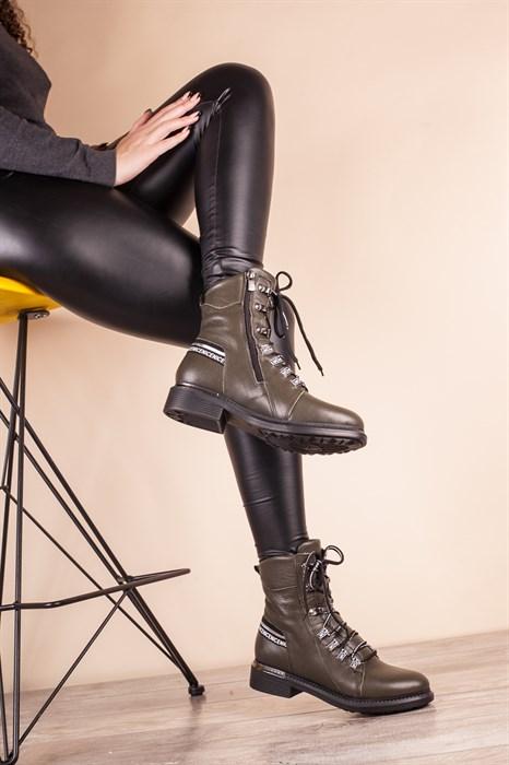 Ботинки B100-307-AS10 - фото 7550