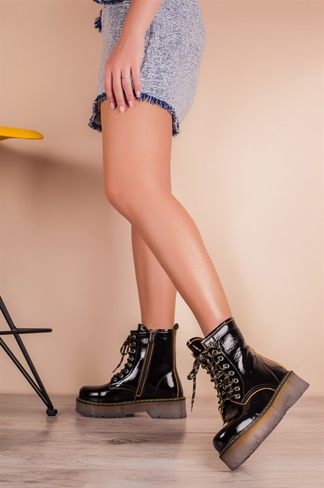 Ботинки - фото 7569