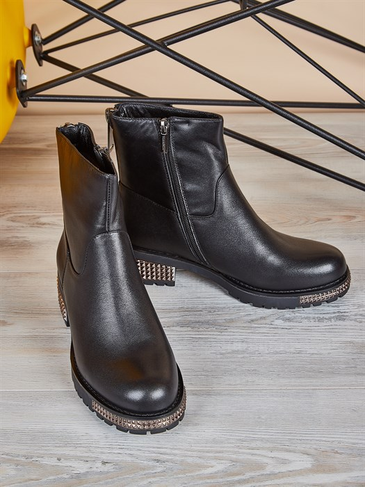 Ботинки - фото 7590