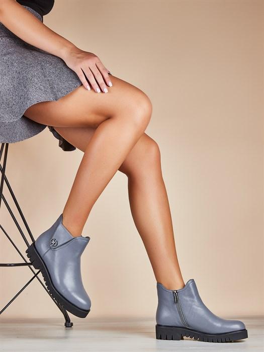 Ботинки VI0182-A10 - фото 7596
