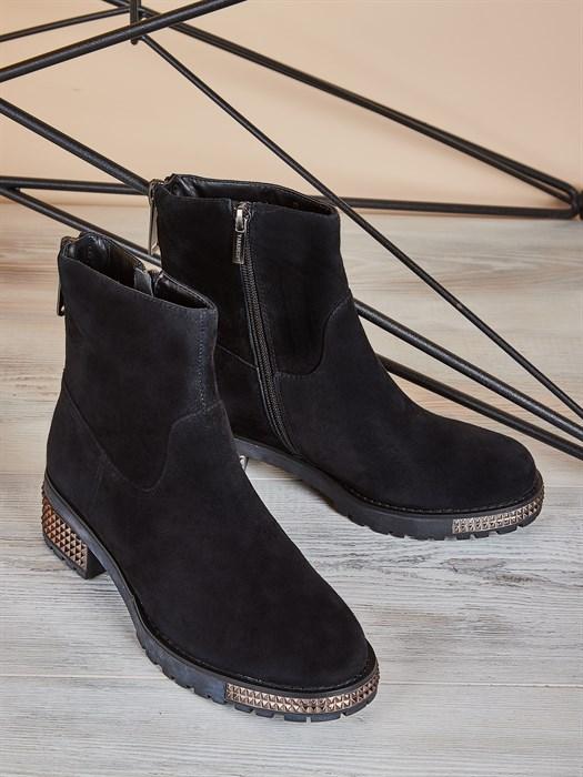 Ботинки T68-B1 - фото 7616