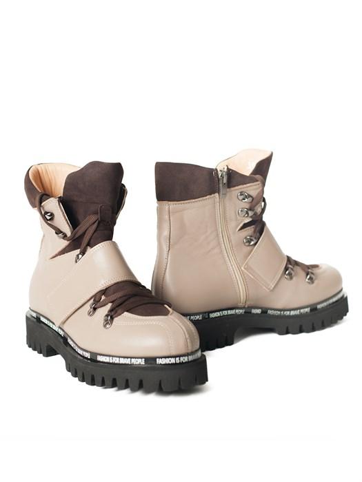 Ботинки G535-442 - фото 7645