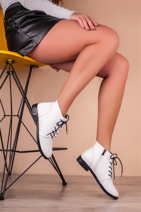 Ботинки 5345-R001-02 - фото 7734