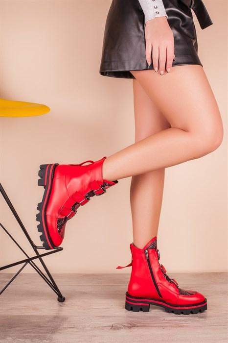 Ботинки B905-A1327 - фото 7863