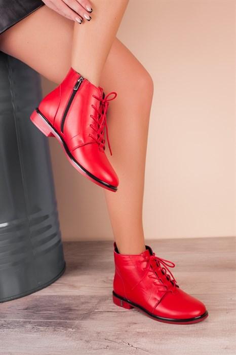 Ботинки 5345-R008-08 - фото 7917