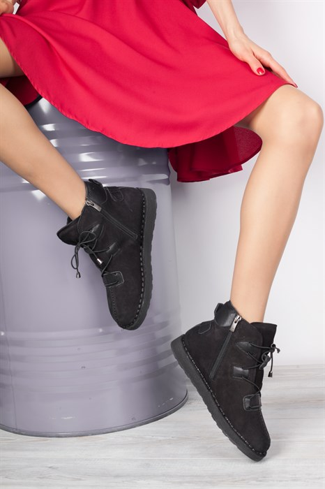 Туфли 203 GRI - фото 8023