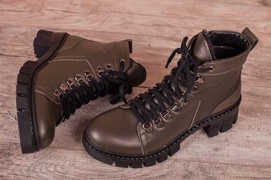 Туфли 2400-R707-01 KIRMIZI - фото 8123