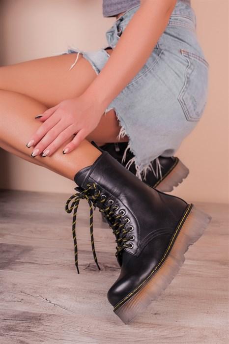 Ботинки 5376-R002-00 - фото 8143