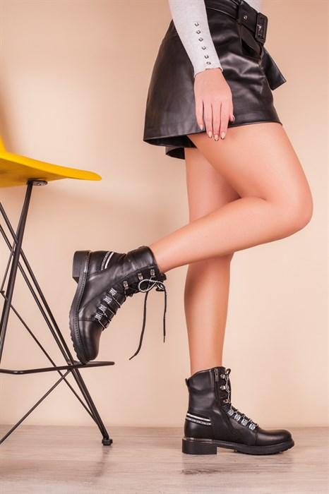 Ботинки B100-01-AS10 - фото 8256