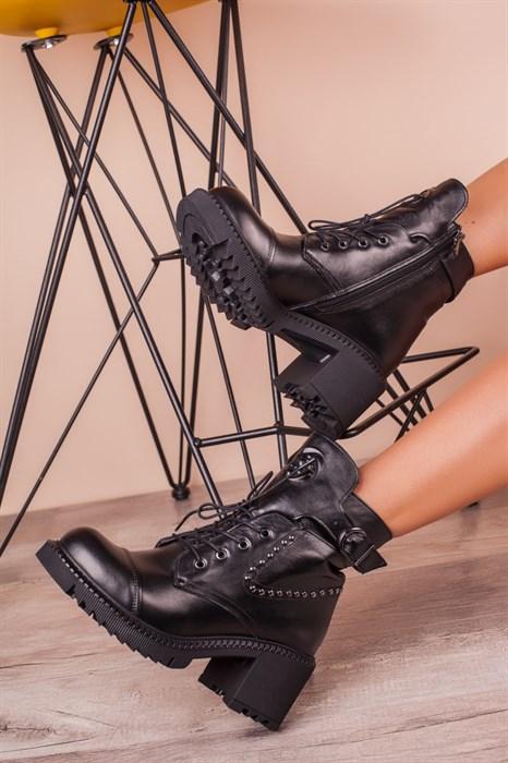 Ботинки 01-1 - фото 8294
